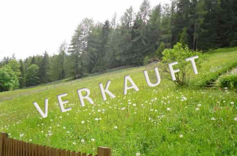 VERKAUFT – Sonniges und ruhig gelegenes Grundstück in idyllischer Panoramalage
