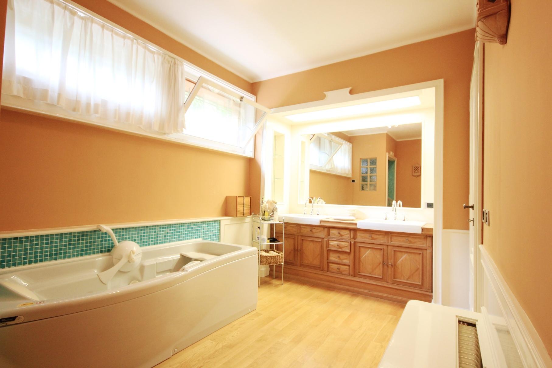 ... Badezimmer 3 ...
