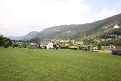 Grundstück Westen