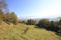 Schönes, großes Grundstück mit herrlichem Ausblick in idyllischer Lage