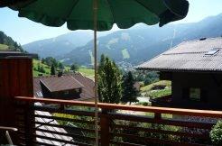 Wunderschöne, sonnige Eigentumswohnung mit Carport und Südbalkon in Panoramalage