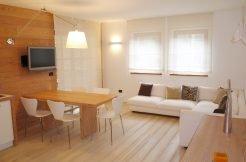 3-Zimmer-Eigentumswohnung mit Garage und Terrassen in Skipisten- u. Thermennähe