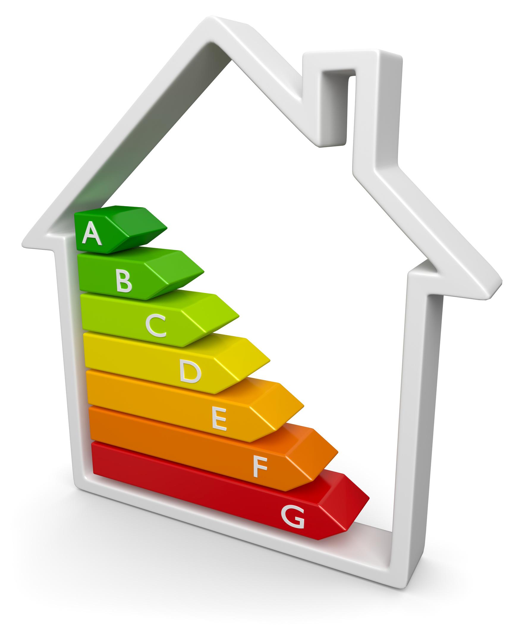 Haus Energieeffizienz Rahmen seitlich - Immobilien Consulting