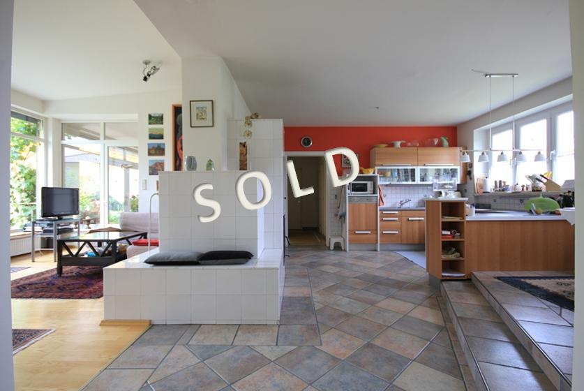 Immobilie bereits verkauft