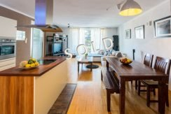 SOLD! Beautiful apartment with balcony in Villach - Perau