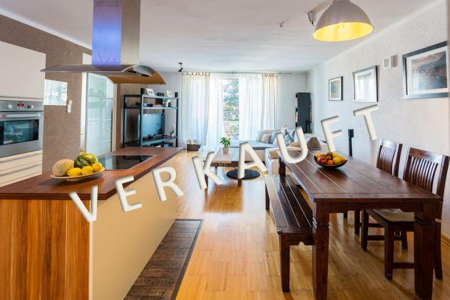 VERKAUFT! Schöne 3-Zimmer-Eigentumswohnung mit Balkon in Infineon- und HTL-Nähe
