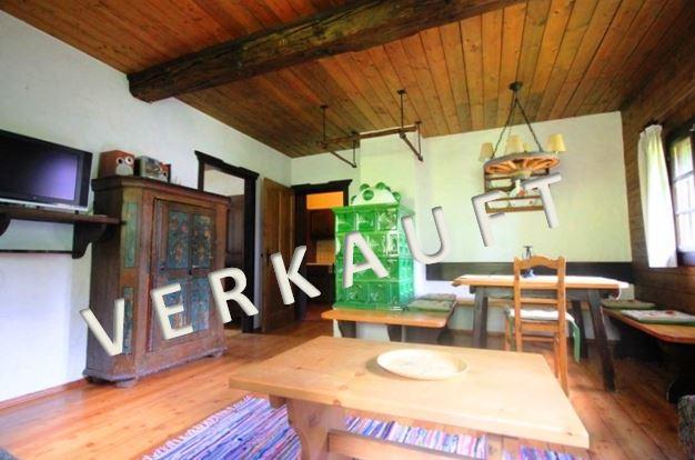 VERKAUFT – Gemütliches ski-in-ski-out Apartment
