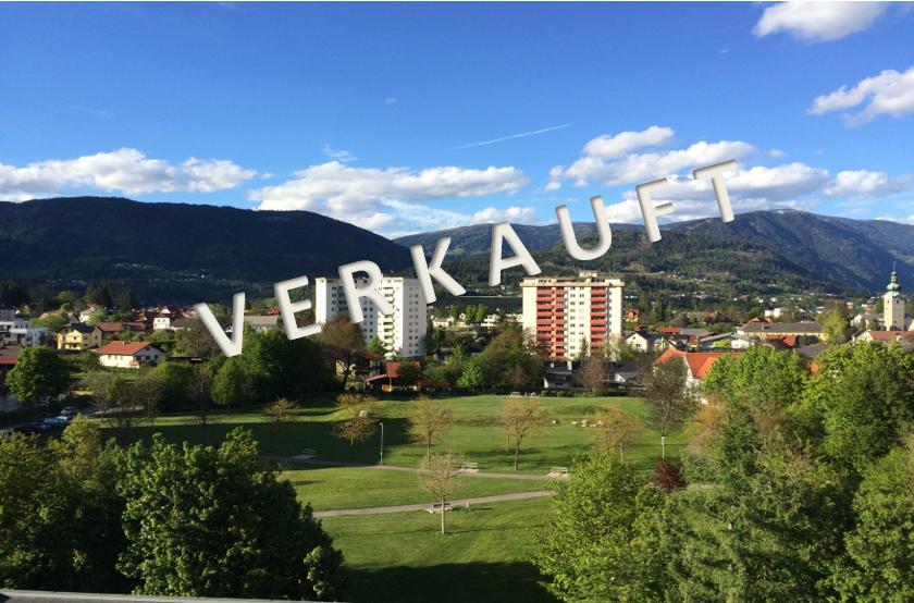 VERKAUFT – Schöne Eigentumswohnung in herrlicher und absolut sonnige Aussichtslage