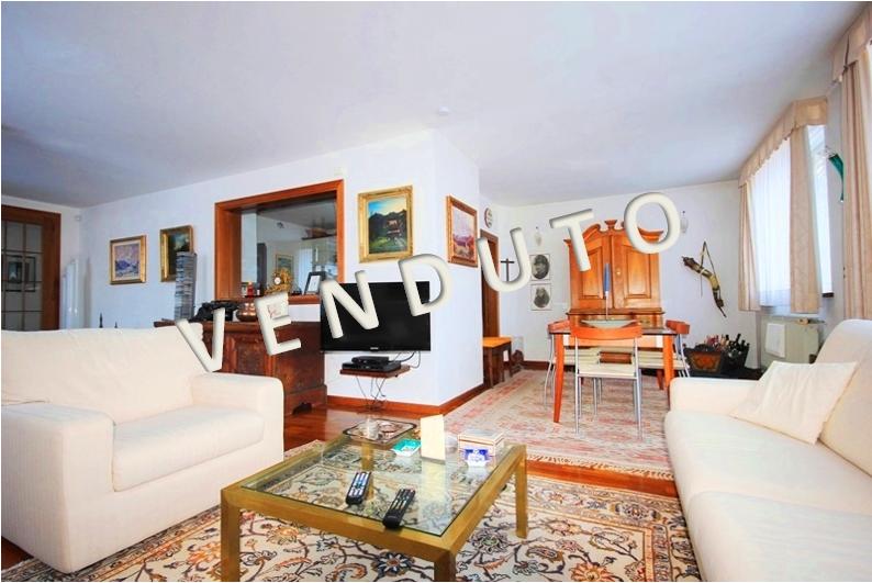 VENDUTO – Bella casa a due piani in posizione idilliaca e tranquilla