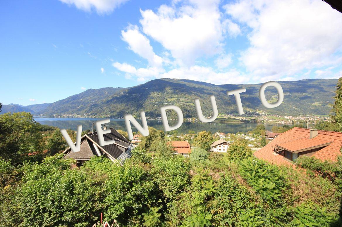 VENDUTO – Liegenschaft mit 3 Wohneinheiten in traumhafter Seeblicklage