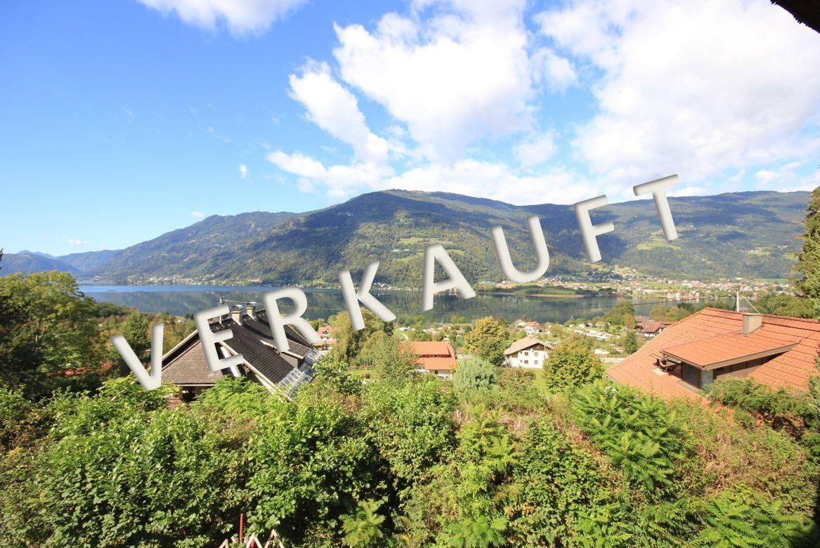 VERKAUFT – Liegenschaft mit 3 Wohneinheiten in traumhafter Seeblicklage