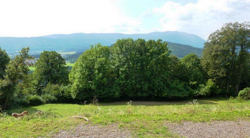 Villach - Oberwollanig - Grundstück (2)