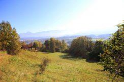 Villach - Oberwollanig - Grundstück (3)
