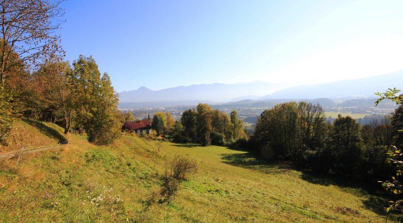 Villach - Oberwollanig - Grundstück (4)