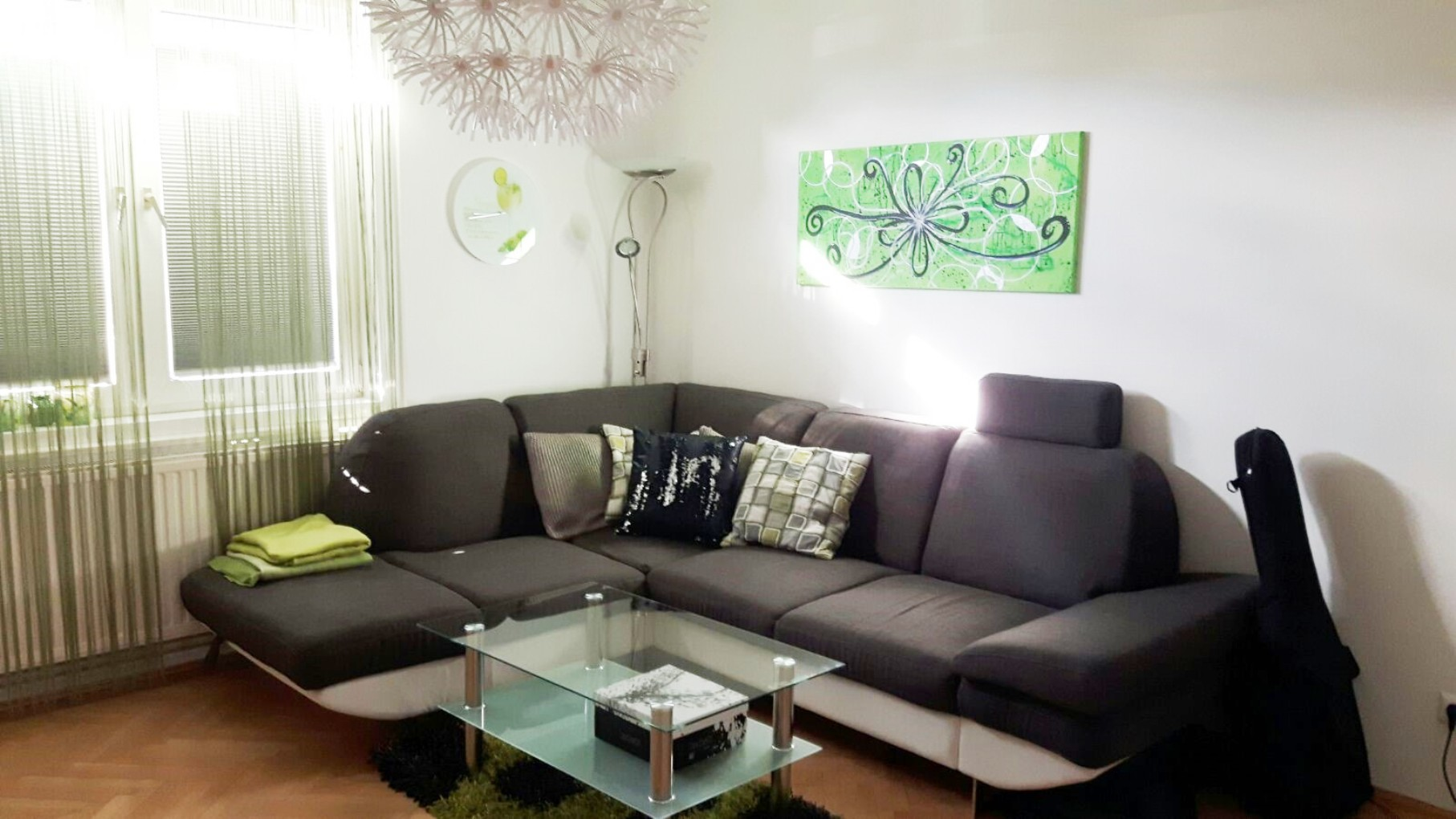 Reizende 3-Zimmer-Mietwohnung in ruhiger Wohnlage