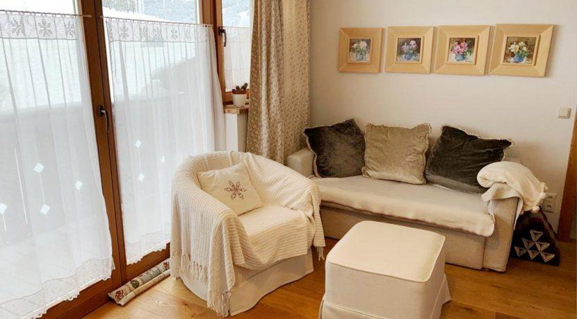 Appartement Obertschern (7)