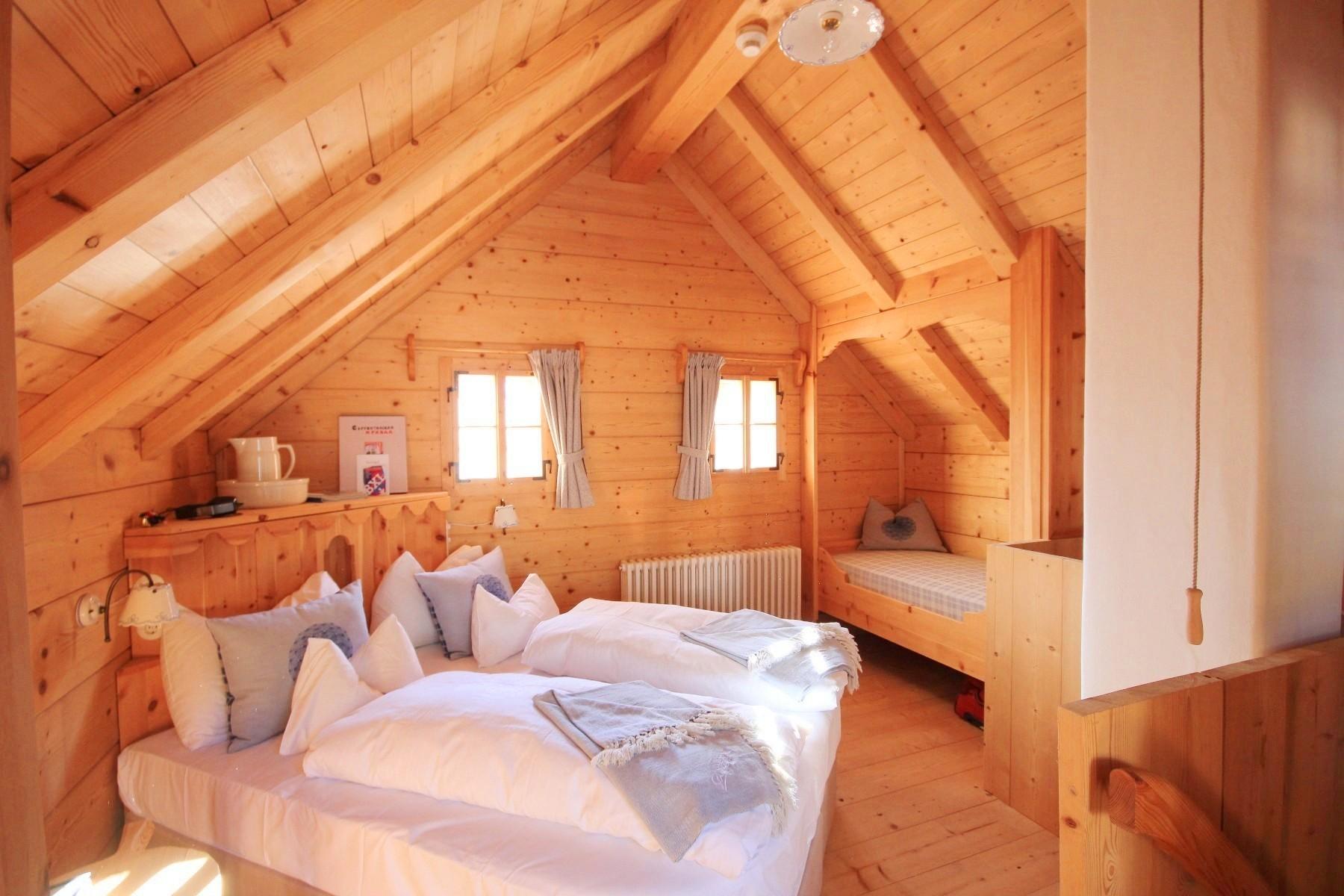 Cottage di grande valore alla montagna Falkert