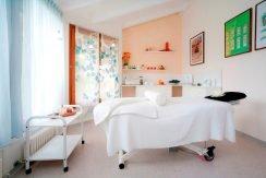 Beautyfarm LHS - schoenheitsfarm massageraum