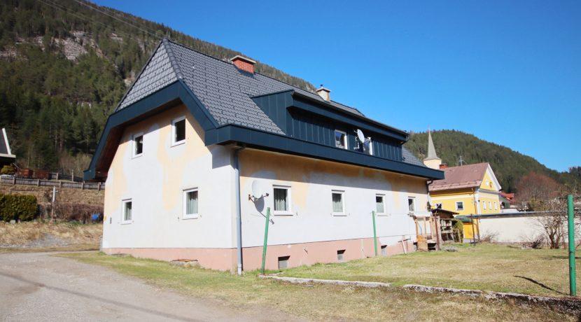 Zinshaus Bad Bleiberg (3)