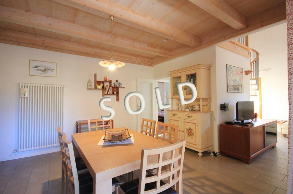 SOLD – Gediegene Eigentumswohnung im modernen Landhausstil