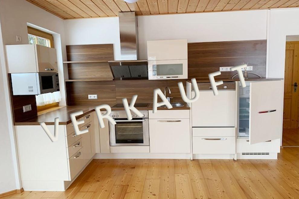 VERKAUFT – Gepflegte 3-Zimmer-Erdgeschosswohnung mit Gartenanteil