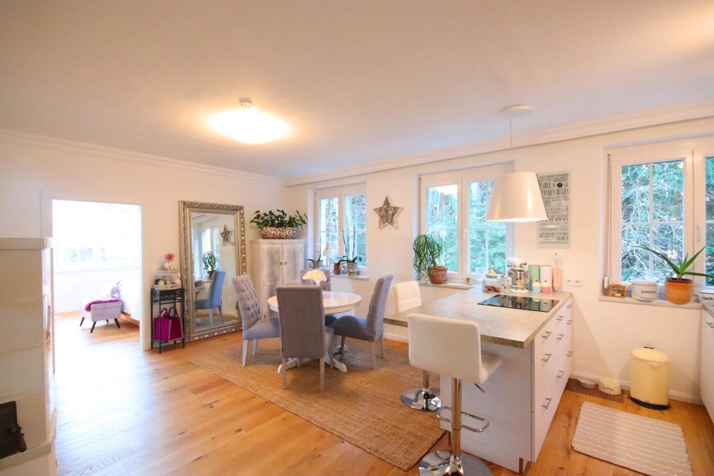 Ausgesprochen schöne 2-Zimmer-Eigentumswohnung mit Balkon in Velden am Wörthersee