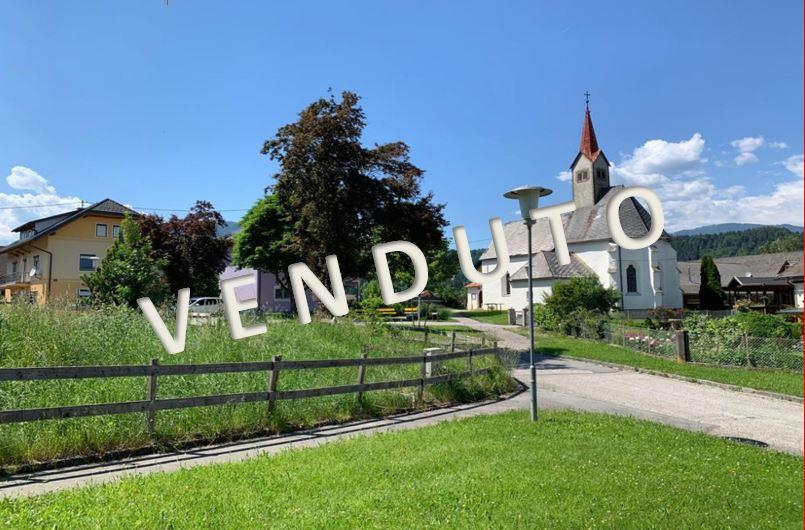 VENDUTO – Neubauprojekt – 3-Zimmerwohnung mit Balkon in schöner, idyllischer Grünlage