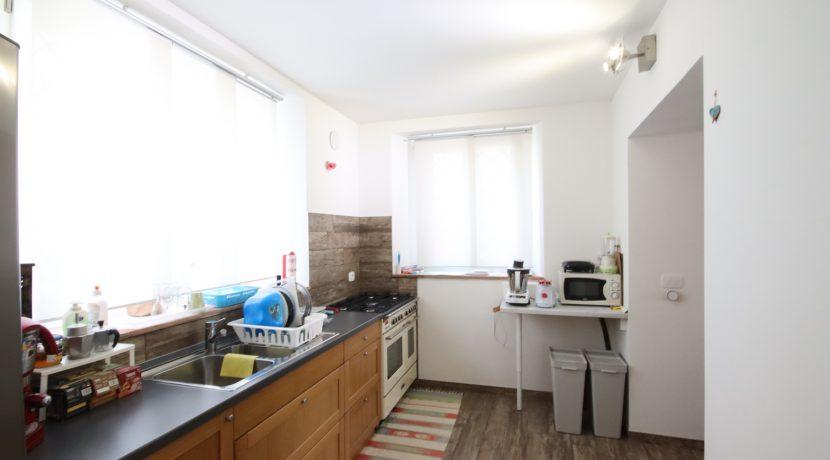Einliegerwohnung Küche 1