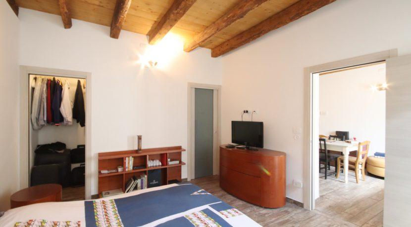 Einliegerwohnung - Schlafzimmer (1)
