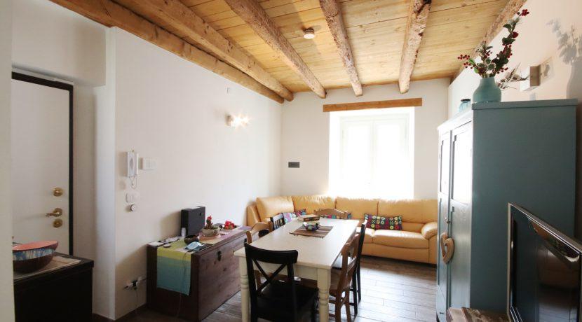 Einliegerwohnung - Wohn-Esszimmer (4)