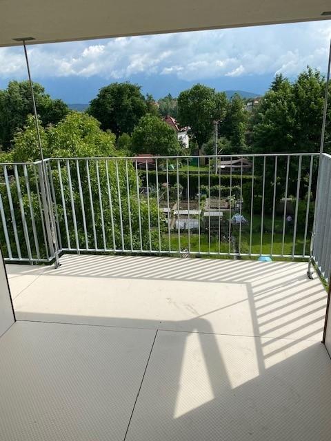 Schöne 3-Zimmer-Mietwohnung mit Balkon
