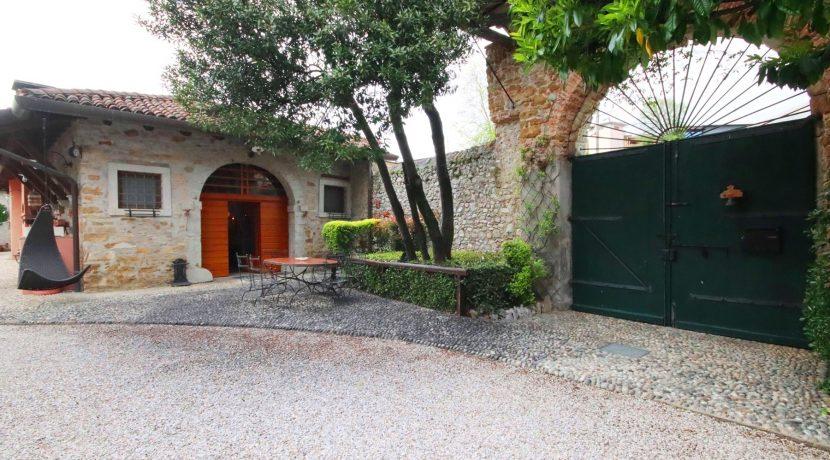 Liegenschaft in Prepotto (2)