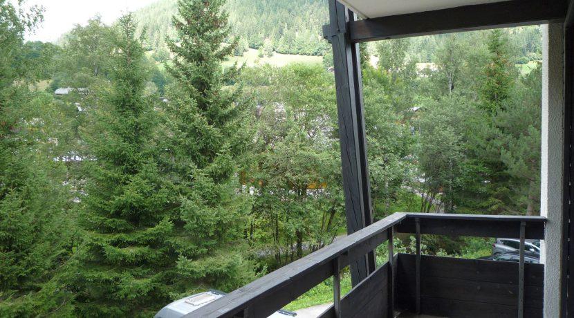 Ausicht Balkon 2