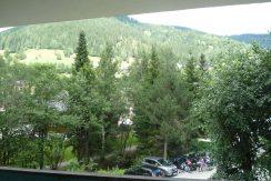 Ausicht Balkon