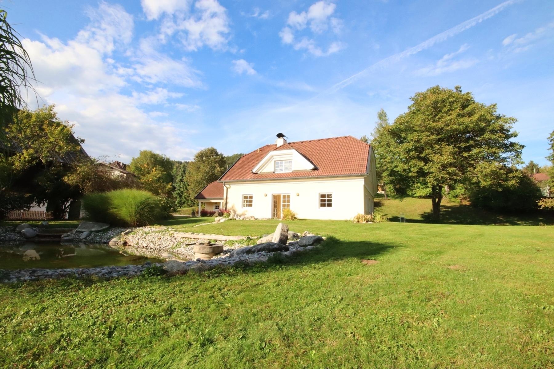 Wunderschönes, komplett renoviertes Landhaus in idyllischer Ruhelage